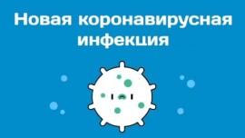 Embedded thumbnail for 7 действий для предотвращения распространения вируса