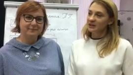 Embedded thumbnail for Астрахань. Отзывы слушателей курсов Первой помощи