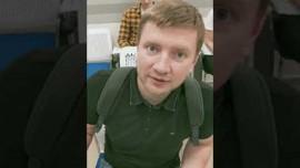 Embedded thumbnail for Газпром-нефть. Видео отзыв о курсе первой помощи