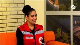 Embedded thumbnail for «Красный Крест» обучит астраханцев оказанию первой помощи