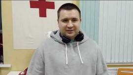 "Embedded thumbnail for О курсе первой помощи ""Вне зоны доступа ""103"""