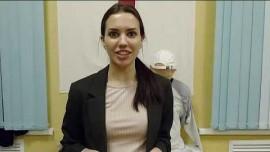 Embedded thumbnail for Стюардессы делятся впечатлениями о курсе первой помощи Российского Красного Креста